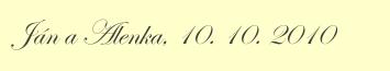 Gravírovanie písmom Edwardian script